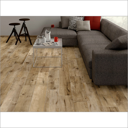 Wood Ceramic Floor Tiles