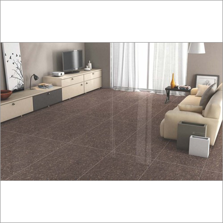 Tropical Ceramic Floor Tiles