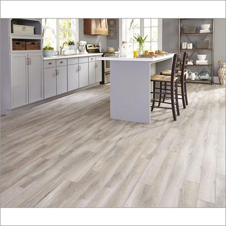 Linear Ceramic Floor Tiles
