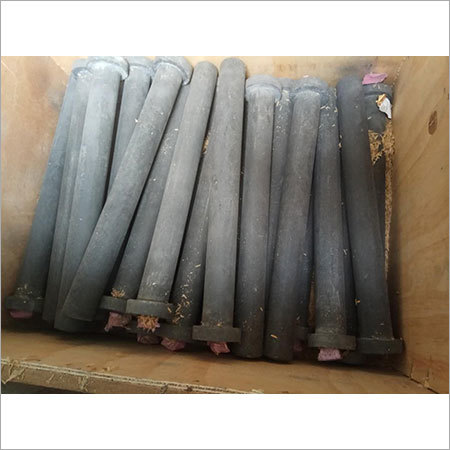 Silicone Carbon Protective Tube