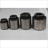 Spheroidal Iron Plunger Tip