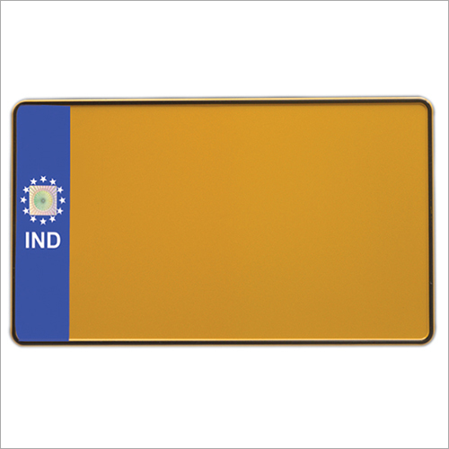Taxi IND Blue