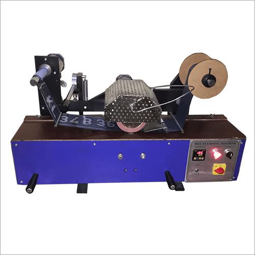 Hotstamping Machine