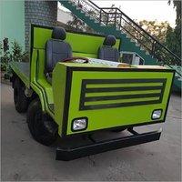 7 Ton Capacity Battery Operated Truck