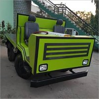 7 Ton Capacity Battery Operated Truck