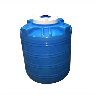 LLDP Water tank