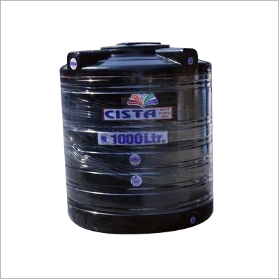 Industrial Storage Water Tank