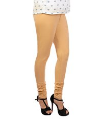 Lyra Churidar Cotton Leggings