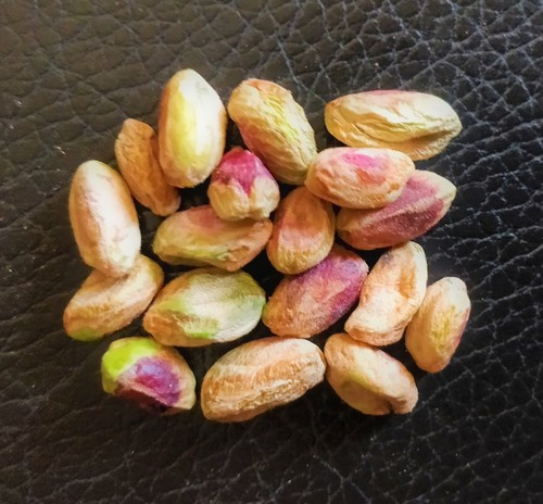 Retail Dry Fruits