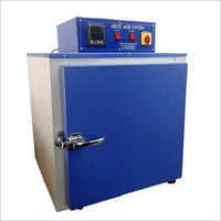 Hot Air Oven in Faridabad