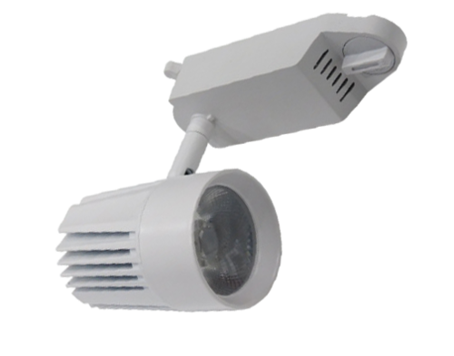 Track Light 20W White