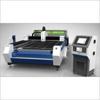 JLM Fiber Laser Cutting Machine