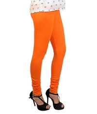 Designer Churidar Leggings