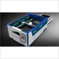 JLME Fiber Laser Cutting Machine