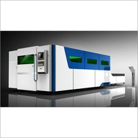 JLME Fiber Laser Cutting Machine
