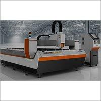 JLMA Fiber Laser Cutting Machine