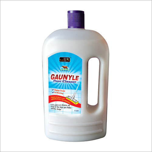 Gaunyle Floor Cleaner