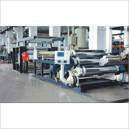 PET Sheet Machine