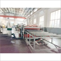 Square Grid Formwork Machine