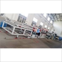 PVC Celuka Foam Board Machine