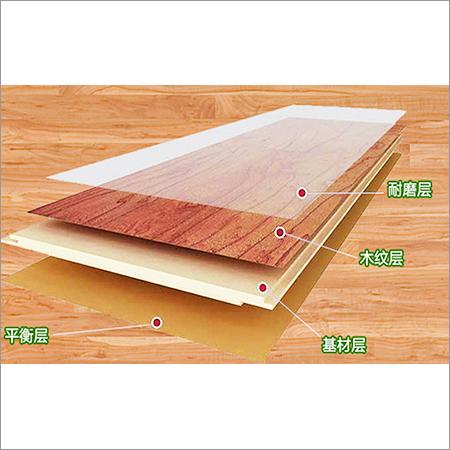 PVC Floor Sheet Machine