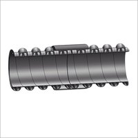 Inner Rib Enhanced Corrugated pipe Machine