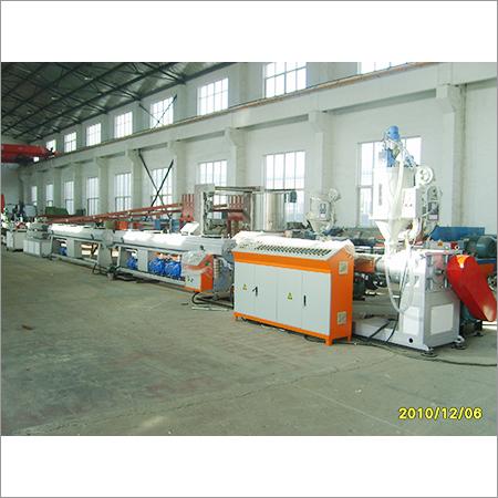 PPR Pipe Machine
