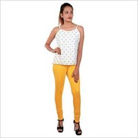 Long Churidar Leggings