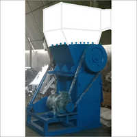 Pet Bottle Scrap Grinding Machine