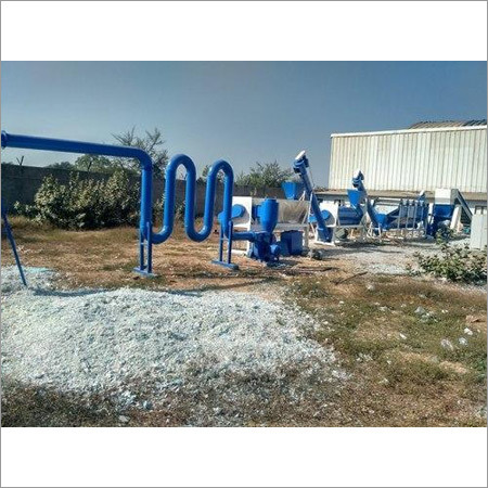 LDPE & PP Washing Line