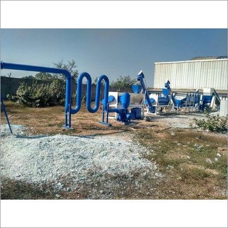 LDPE & PP Washing Line