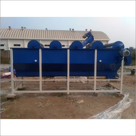 LD Washing Tank Machine