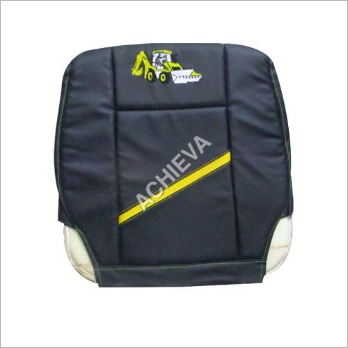 JCB Seat Cover