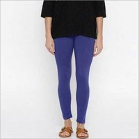 Cotton Ankle Length Leggings