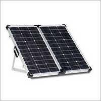 Portable Solar Power Panel