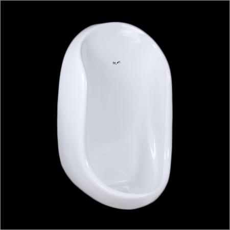 Flat Back Wall Hung Urinals