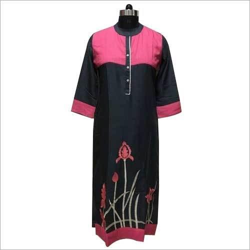 Indian Ladies Fashionable Kurtis