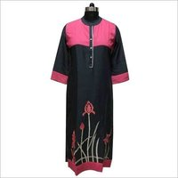 Indian Ladies Fashionable Kurtis