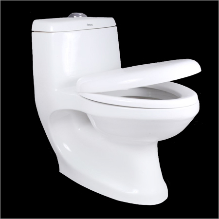 Ceramic Western Toilets