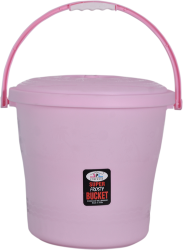 13 NO FROSTY BUCKET WITH LID