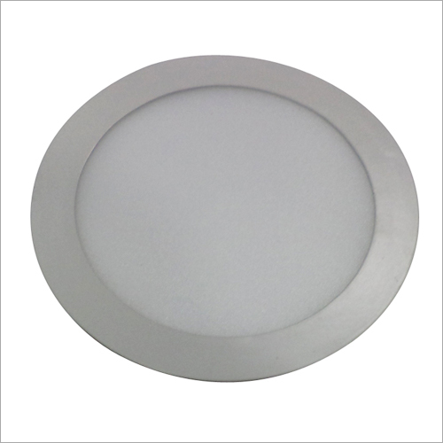 LED 8 Round Panel Light