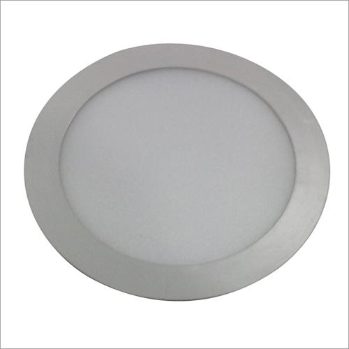 LED 4 Round Panel Light
