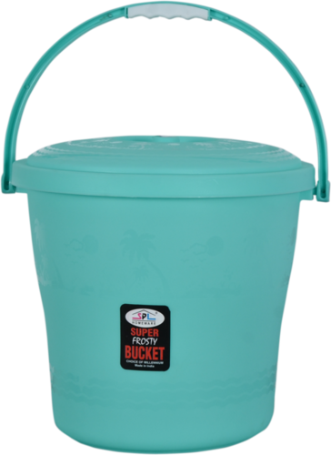 16 NO FROSTY BUCKET WITH LID