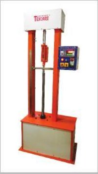 Tensile Testing Machine for Ceramic Tiles