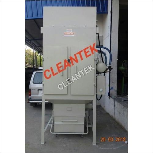 Laser Fume Extractor