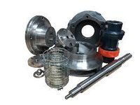 Accumulator Spares