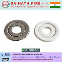 Rosette Plate for Sprinkler