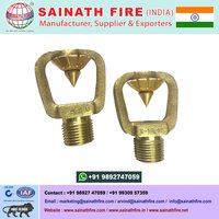 Fire Fighting Sprinkler