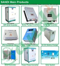 30kw Power Inverter