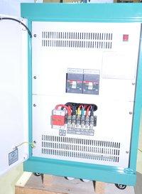 220v to 380v Inverter